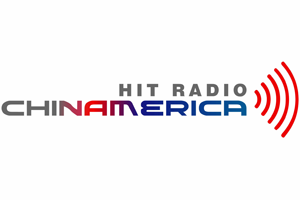 Chinamerica Hit Radio! Logo